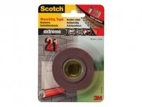 Monteringstejp SCOTCH super 1,5mx19mm