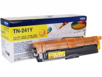 Toner BROTHER TN241Y gul