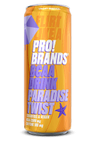 BCAA DRINK PARADISE TWIST 330ml