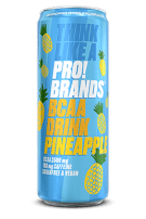 BCAA DRINK PINEAPPLE 330ml