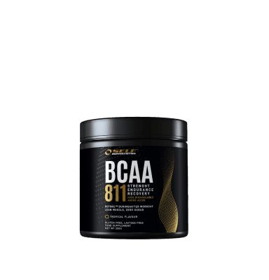 Bcaa 8:1:1 250g Muscle cola