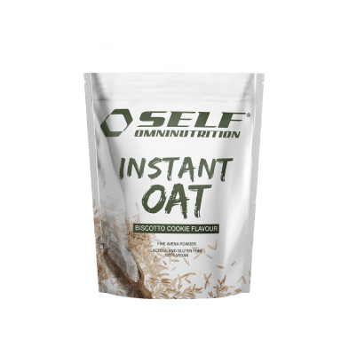 Instant Oat 1kg Cookie -Biscotto