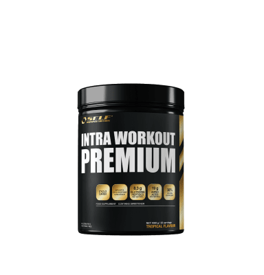 Intra Workout Premium 1kg tropical