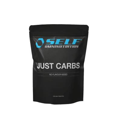 Just Carbs 2kg Natural
