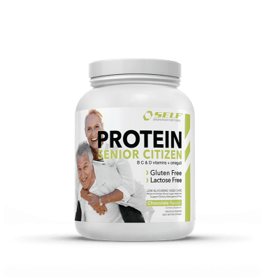Protein Senior Citizen 500g Chocolate